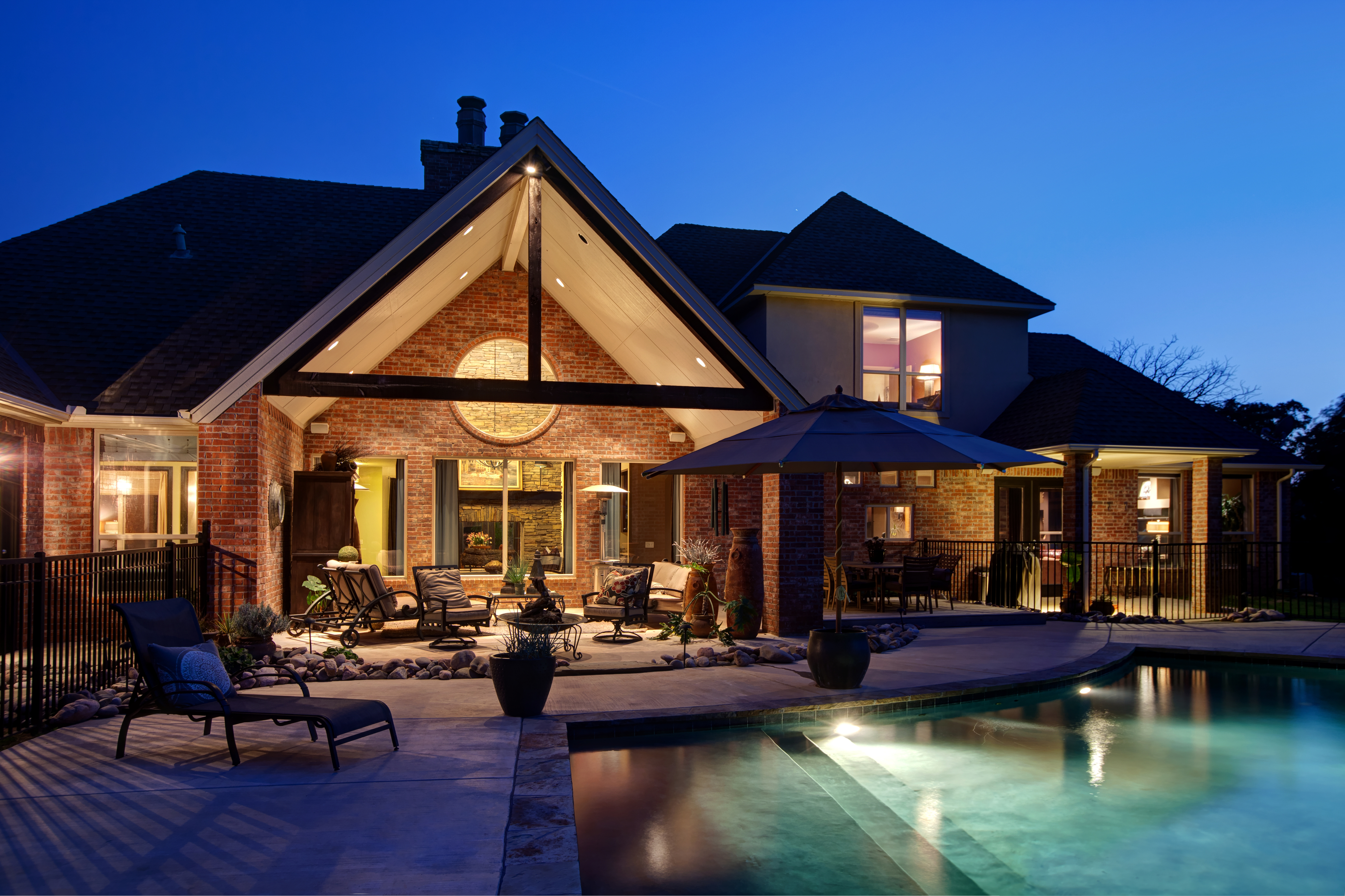 awesome outdoor living spaces christopher lee company fine homes rh chrisleehomes com