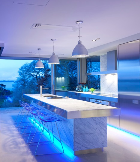 20 Led Lighting Ideas For Your Home Christopher Lee