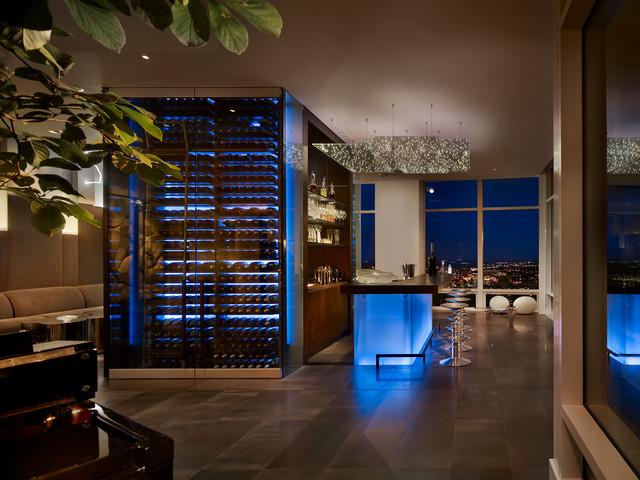 chris-lee-homes-home-bar-LED-lighting