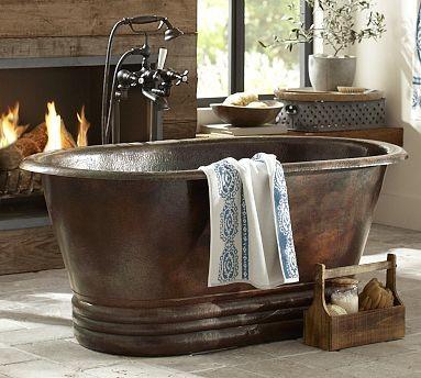 chris-lee-homes-driving-home-feature-designs-2016-copper-bathtub